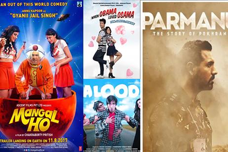 Bollywoodfilmer