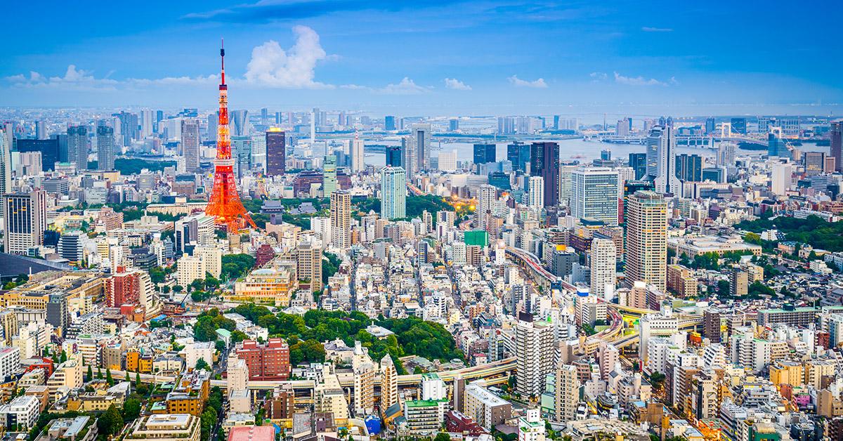 Kaffeälskarens guide till Tokyo – kaféerna du inte får missa!