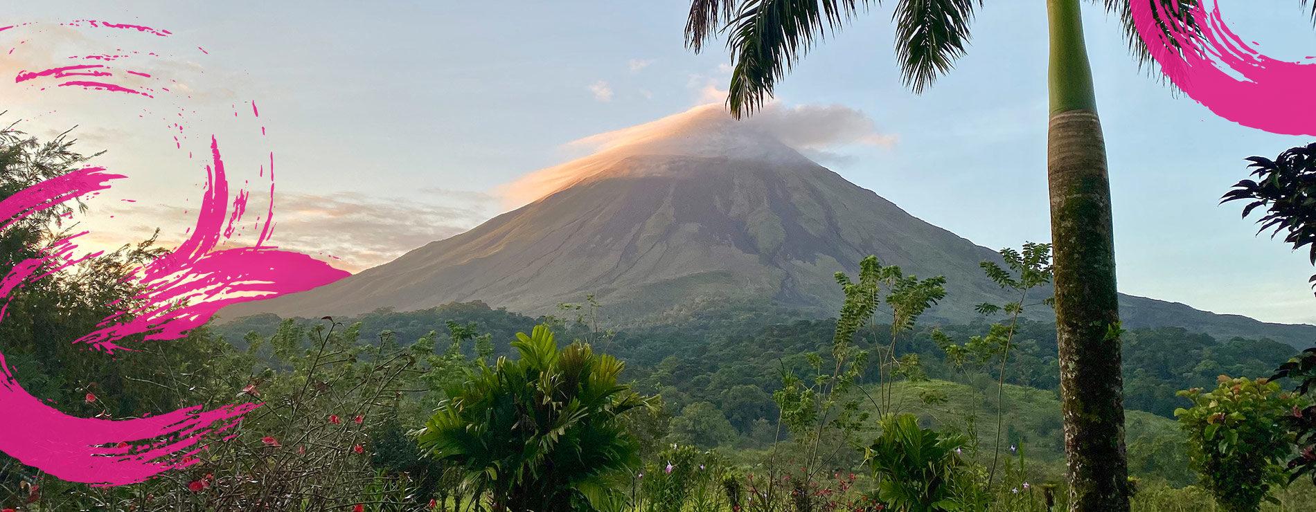 Costa Rica – En liten tropisk pärla med häpnadsväckande natur