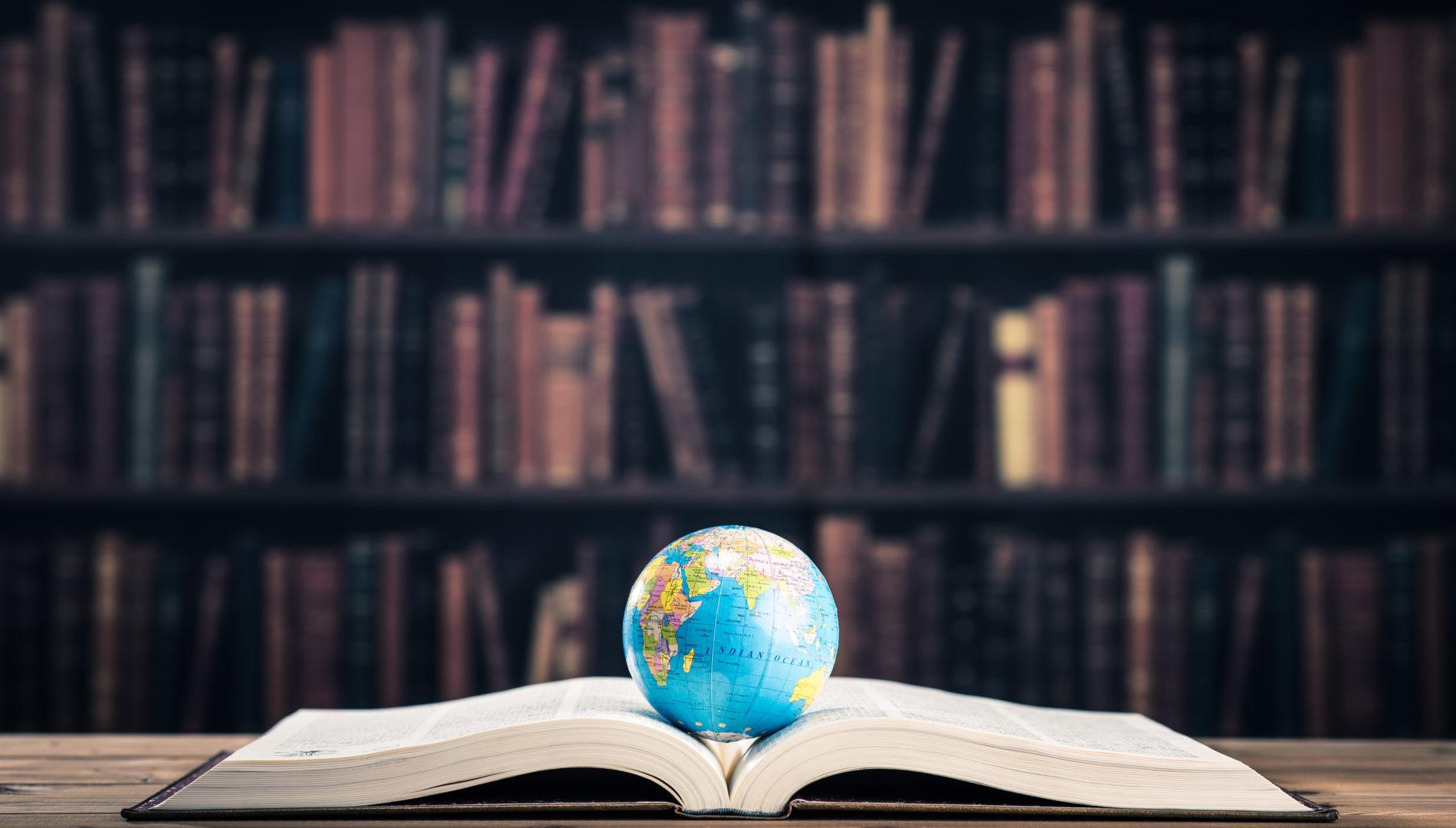 Att läsa är att resa - boktips från Lotus Travel